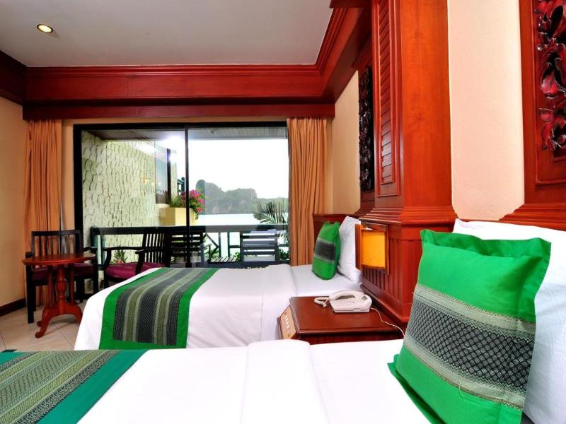 See all 53 photos Phi Phi Island Cabana Hotel