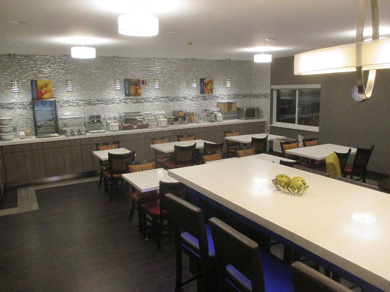 Restaurant Best Western Hilliard Inn & Suites