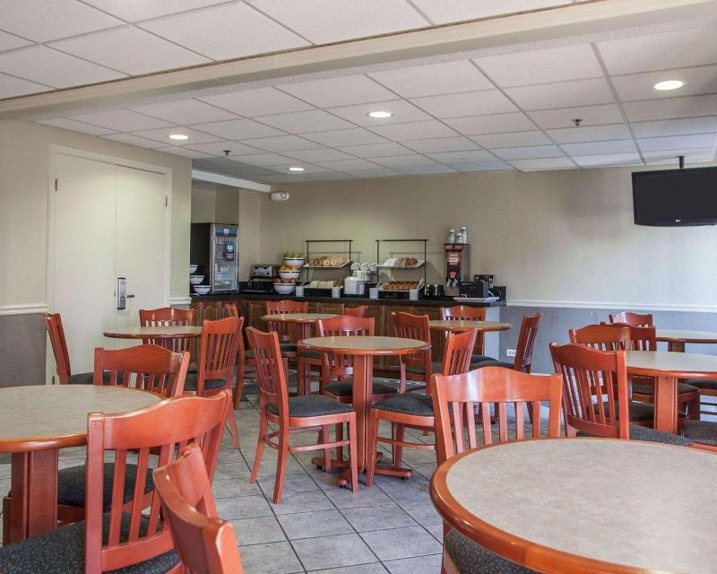 Comfort Inn (Downers Grove)