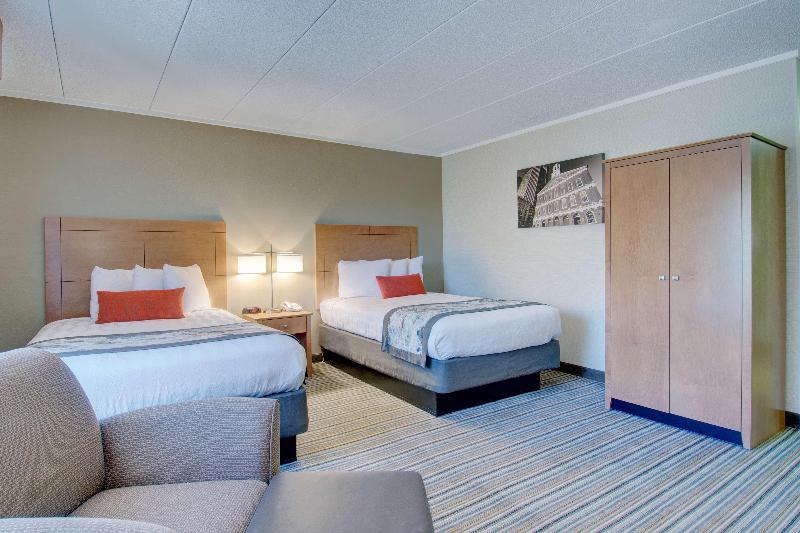 Room Best Western Tlc Hotel