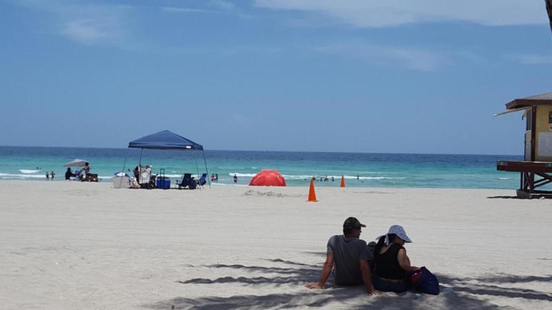Beach Sleep Inn & Suites Ft. Lauderdale Airport/cruise P