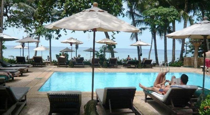 Pool Banpu Koh Chang