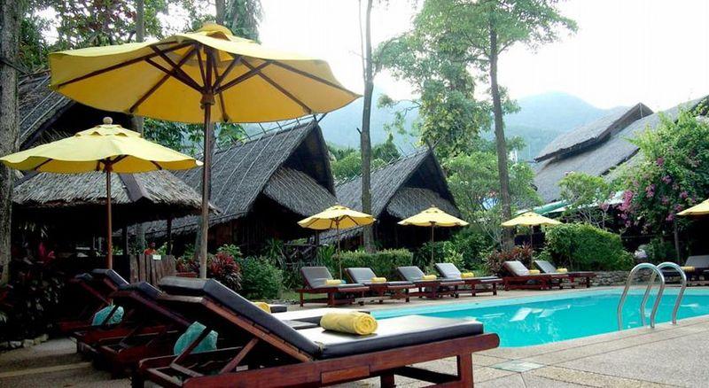 Restaurant Banpu Koh Chang