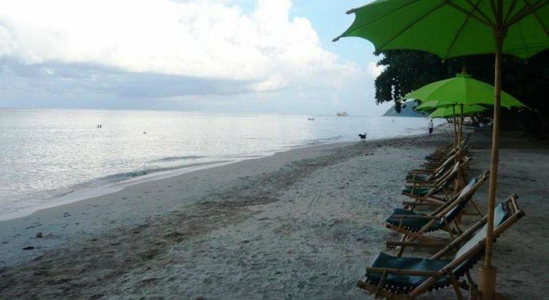 Beach Banpu Koh Chang