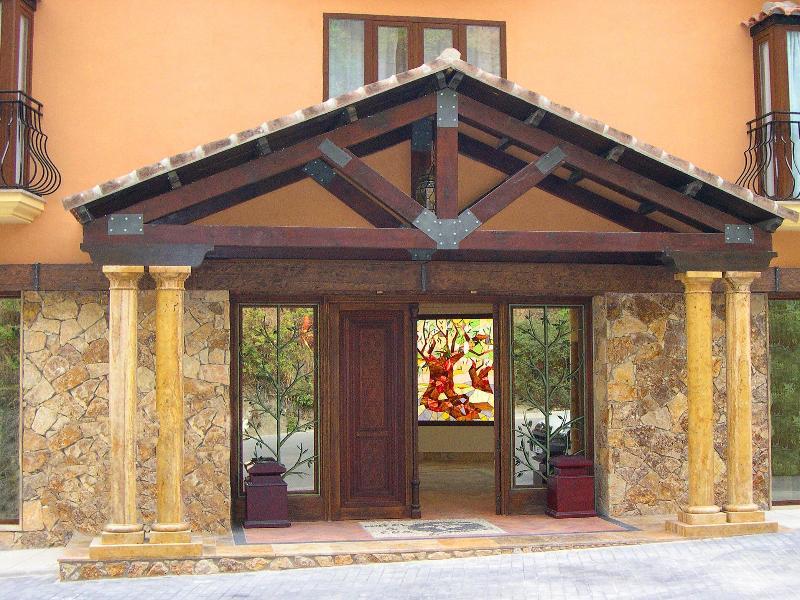 imagen de hotel Hotel & Spa Sierra De Cazorla