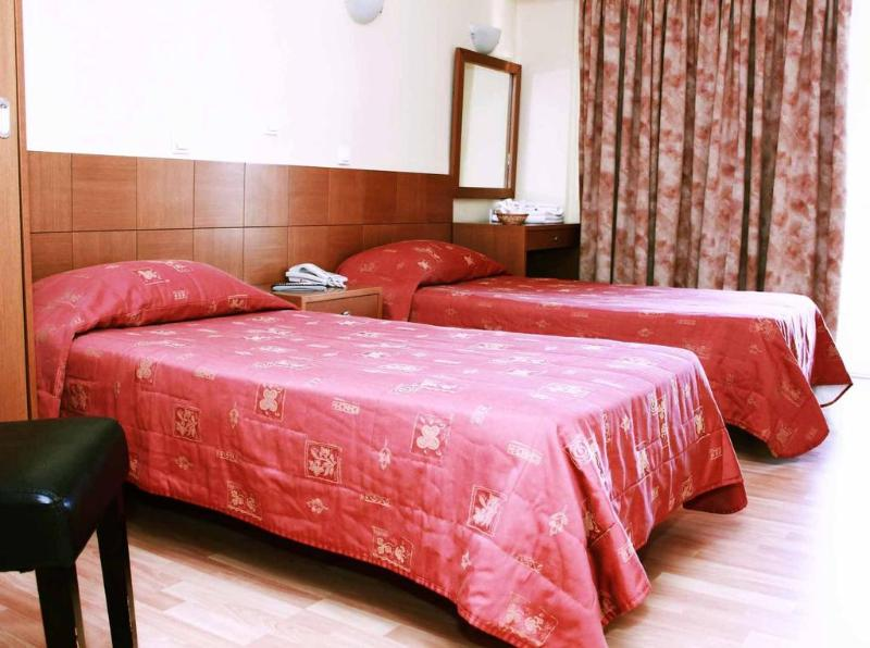 Room Aristoteles