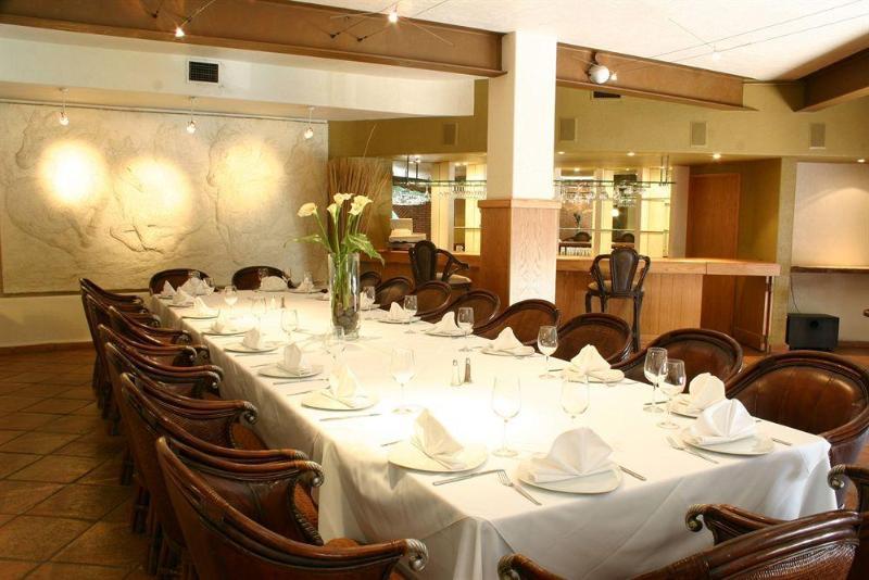 General view Ne Hotel Nueva Estancia