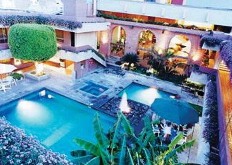 Pool Ne Hotel Nueva Estancia