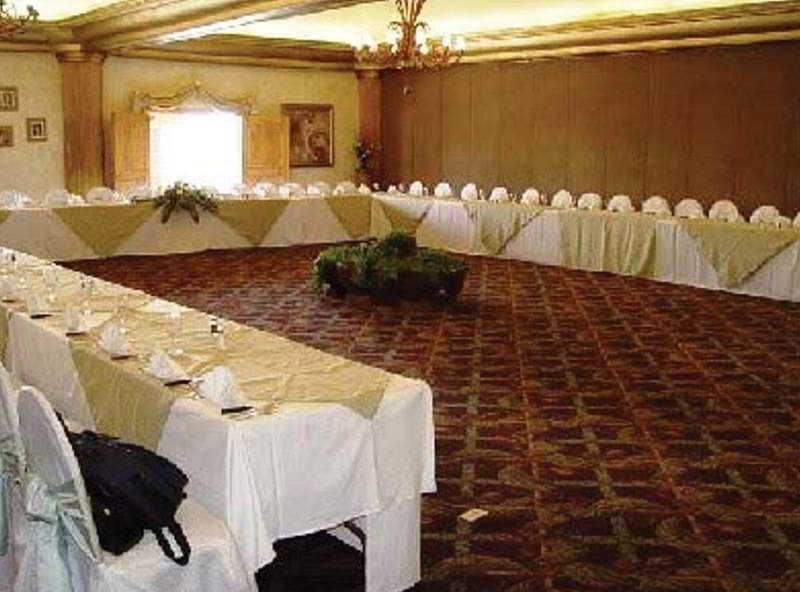 Conferences Business Hotel & Suites Maria Bonita