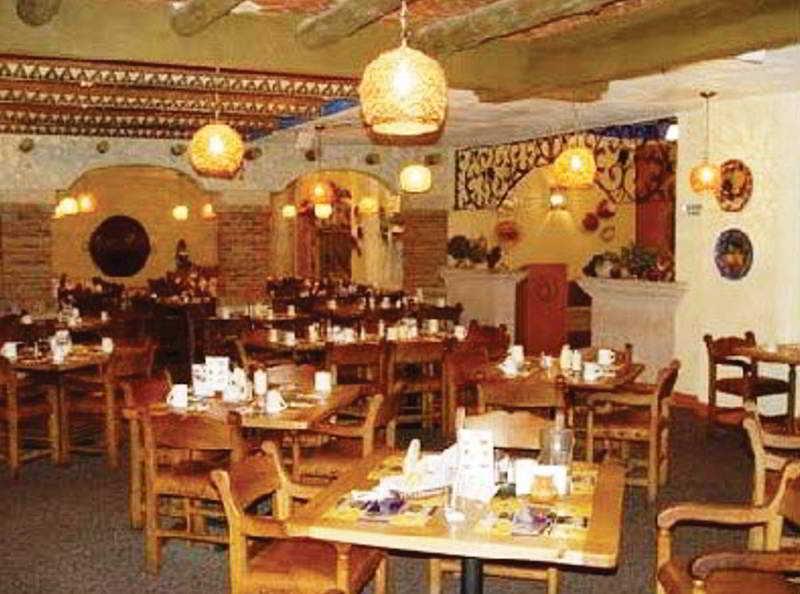 Restaurant Business Hotel & Suites Maria Bonita