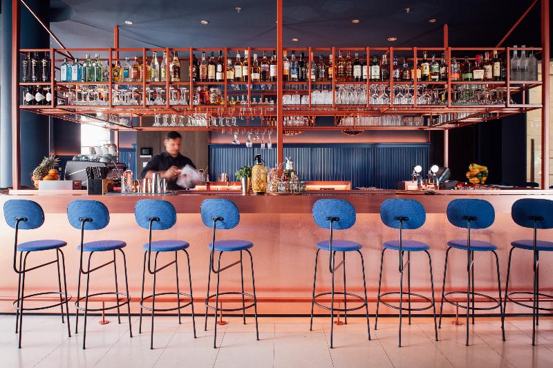 Bar Vienna House Andel's Cracow