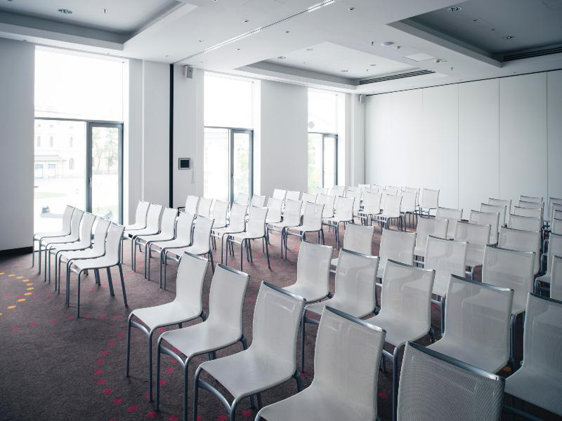 Conferences Vienna House Andel's Cracow