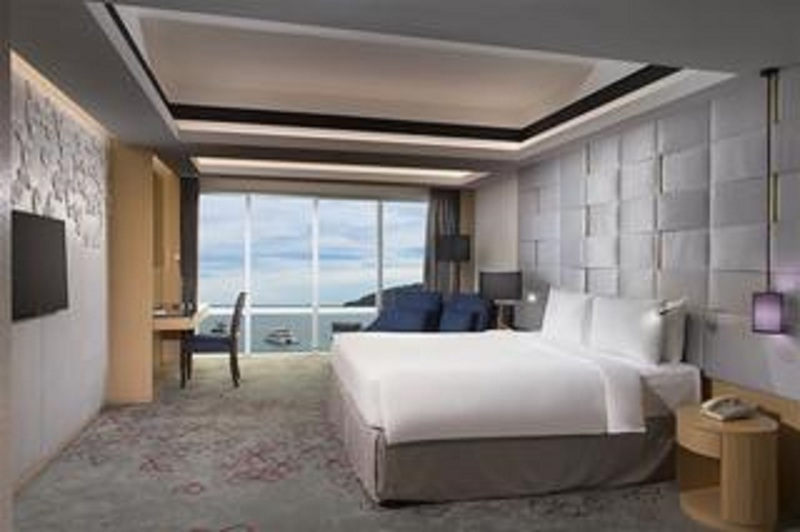 Double 프리미엄 씨뷰 (Double Premium Sea View)