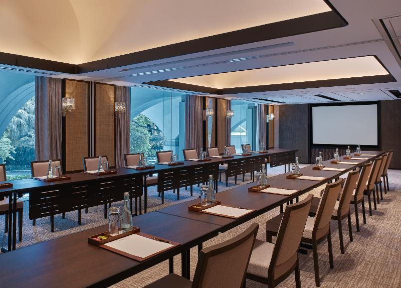 Conferences Shangri-la Singapore