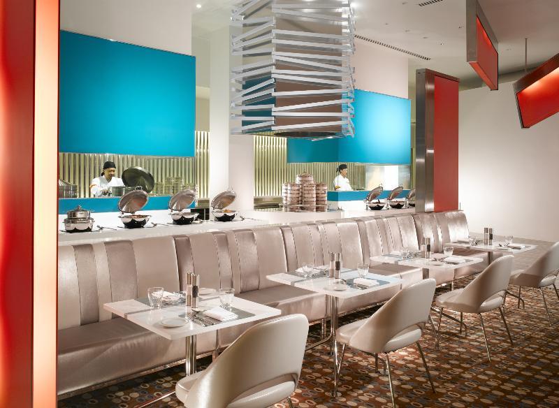 Restaurant Shangri-la Singapore