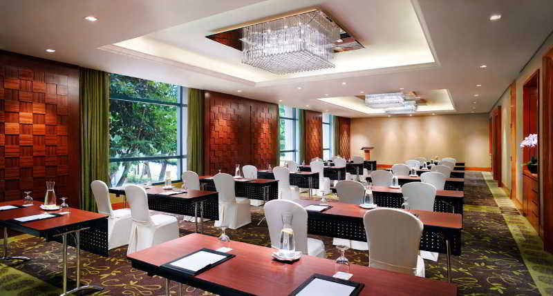 Conferences Jen Tanglin Singapore