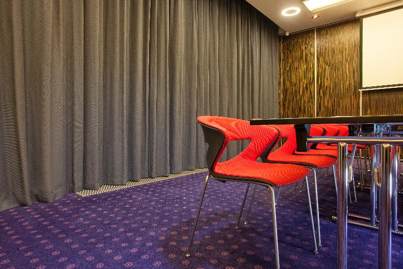 Conferences Tallink Spa & Conference Hotel