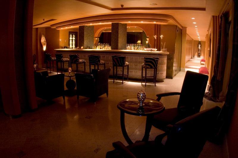 Bar Romano Palace Luxury