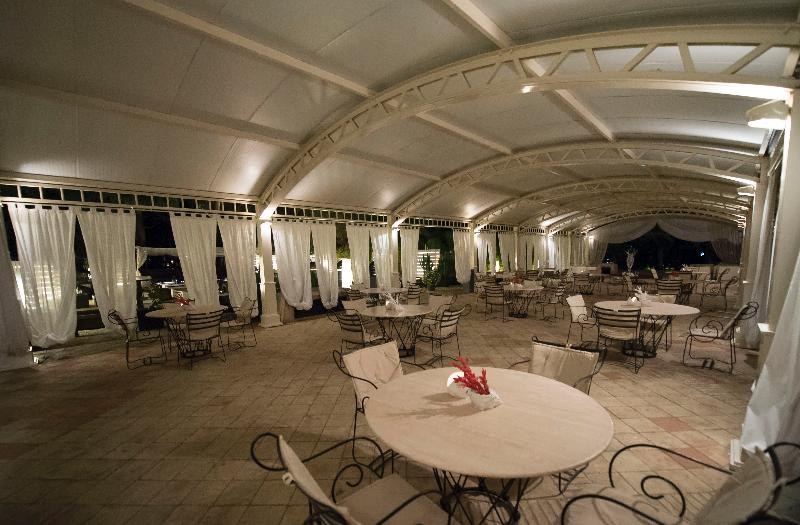 Restaurant Romano Palace Luxury