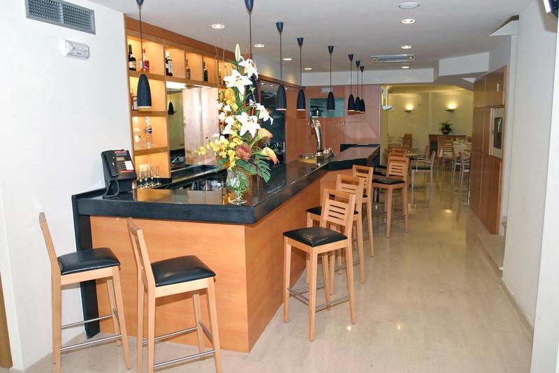 Bar Hotel Ogalia