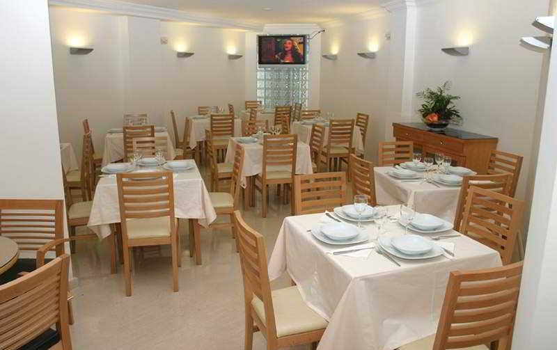 Restaurant Hotel Ogalia