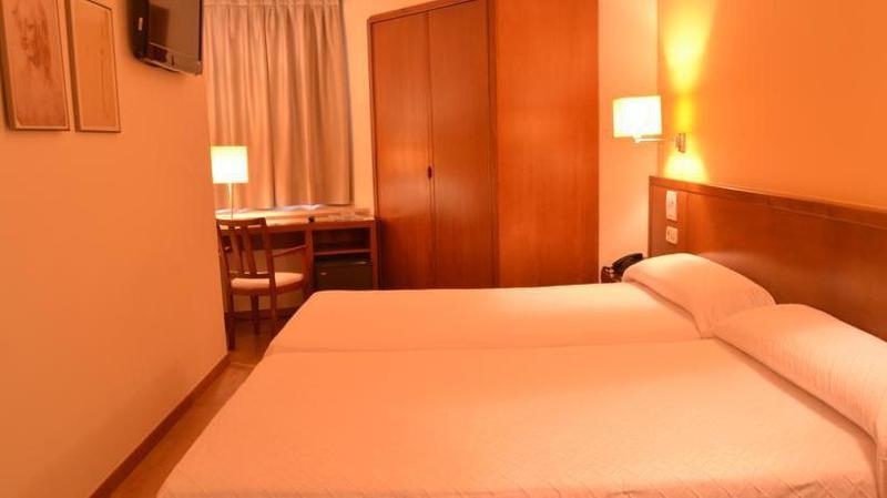 Room Hotel Ogalia