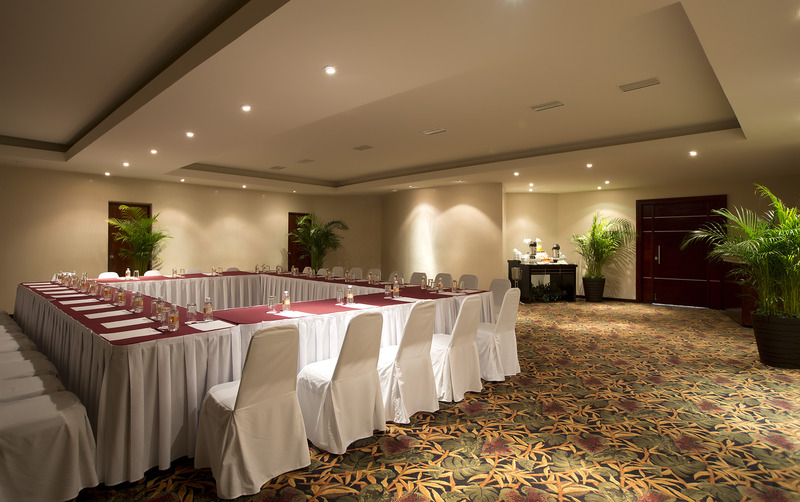 Conferences Seadust Cancun Family Resort