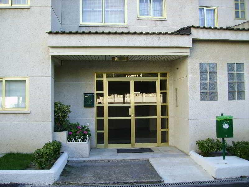 imagen de hotel Apartamentos Los Angeles