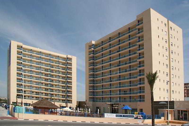 Escapada en el Apartamentos europa house sun beach