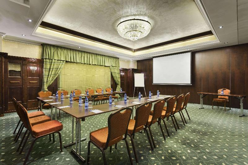 Conferences Ramada Hotel & Suites Bucharest North