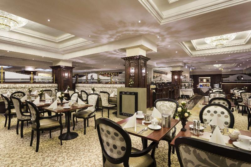 Restaurant Ramada Hotel & Suites Bucharest North