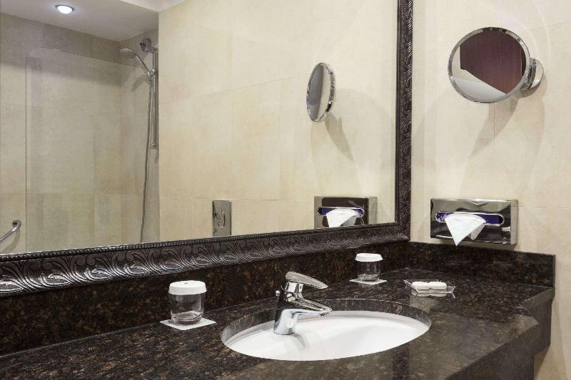 Room Ramada Hotel & Suites Bucharest North