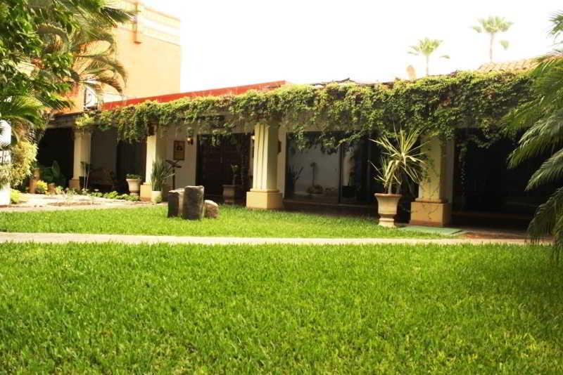 Lobby Los Tres Rios