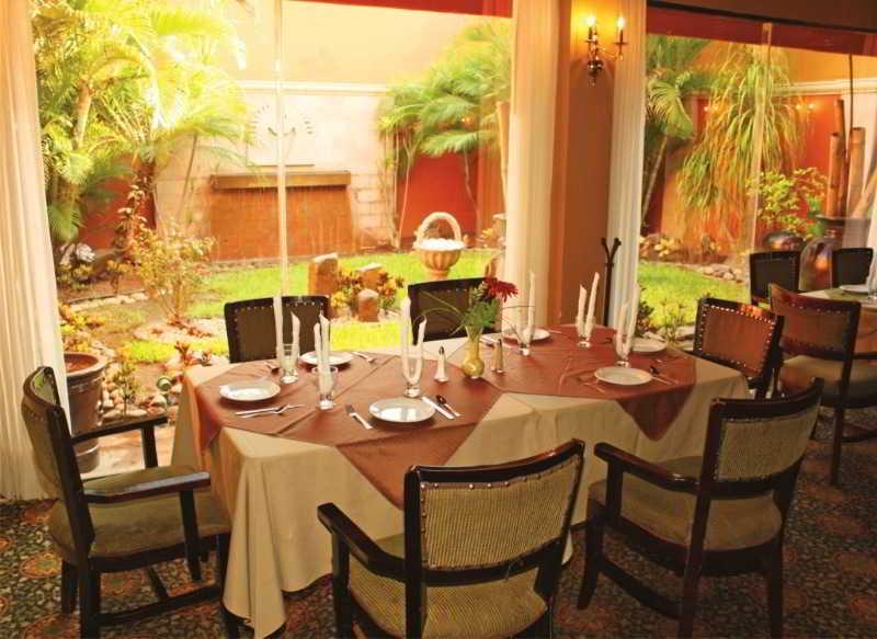 Restaurant Los Tres Rios
