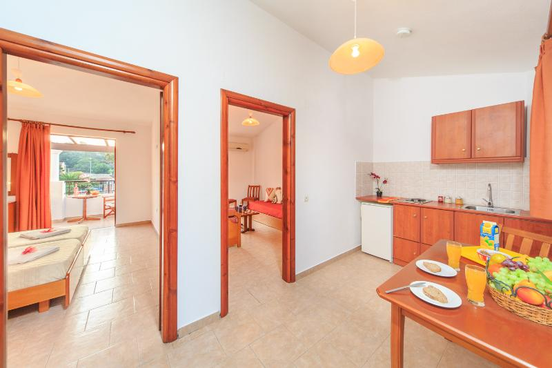 Goudelis Apartments
