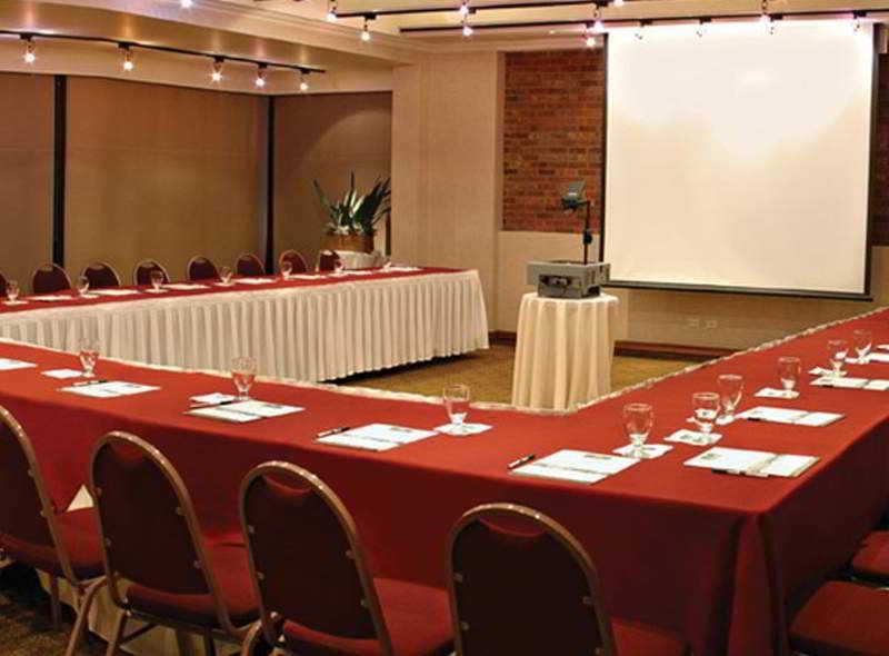 Conferences Lucerna Mexicali