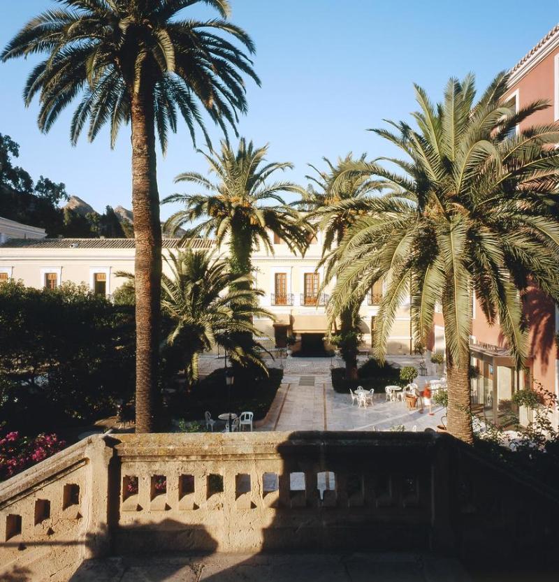 Fotos Hotel Termas-balneario De Archena