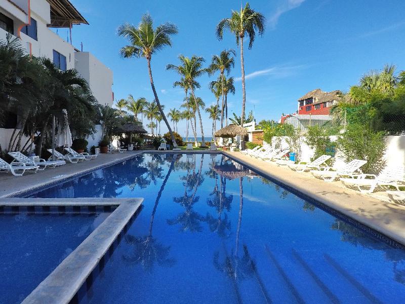 Pool Surf Olas Altas