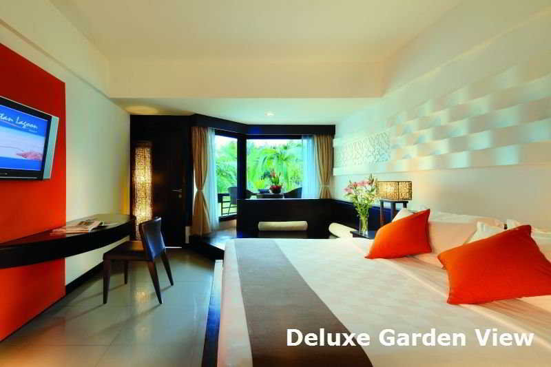 Double Or Twin Deluxe Garden View