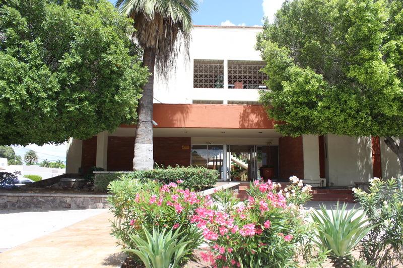 General view Bugambilia Hermosillo