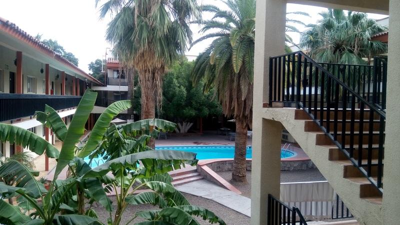 Pool Bugambilia Hermosillo