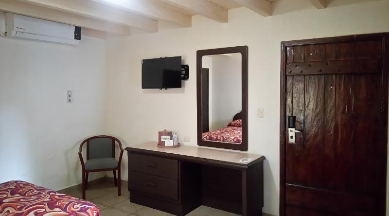 Room Bugambilia Hermosillo