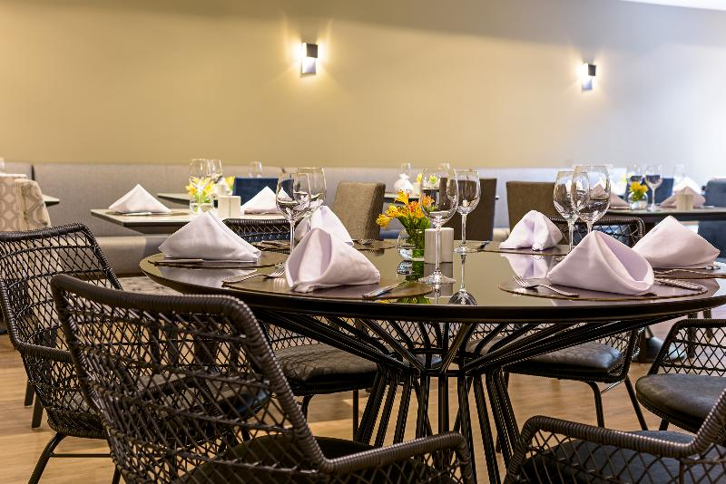 Restaurant Novotel Florianopolis