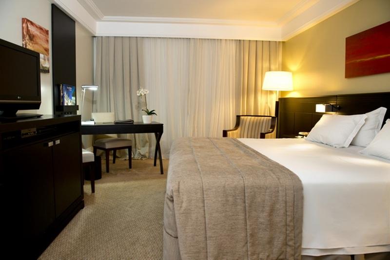 Room Novotel Florianopolis