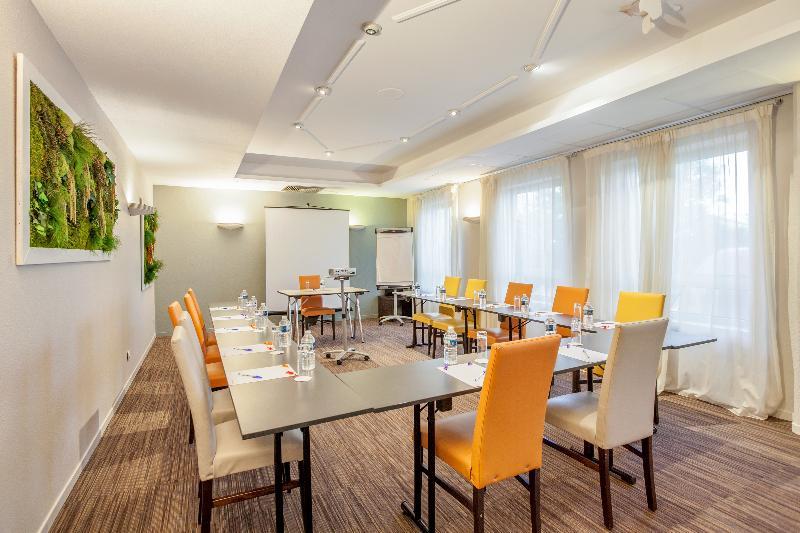 Conferences Appart\' City Elegance Gaillard
