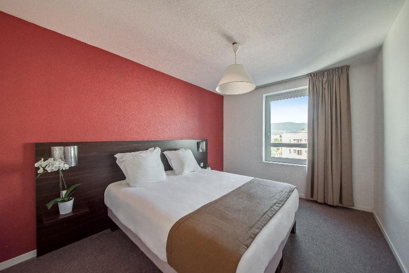 Room Appart\' City Elegance Gaillard