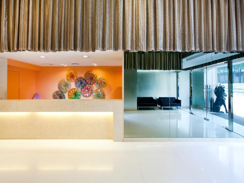 Lobby Silka Far East