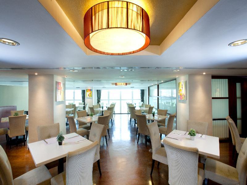 Restaurant Silka Far East