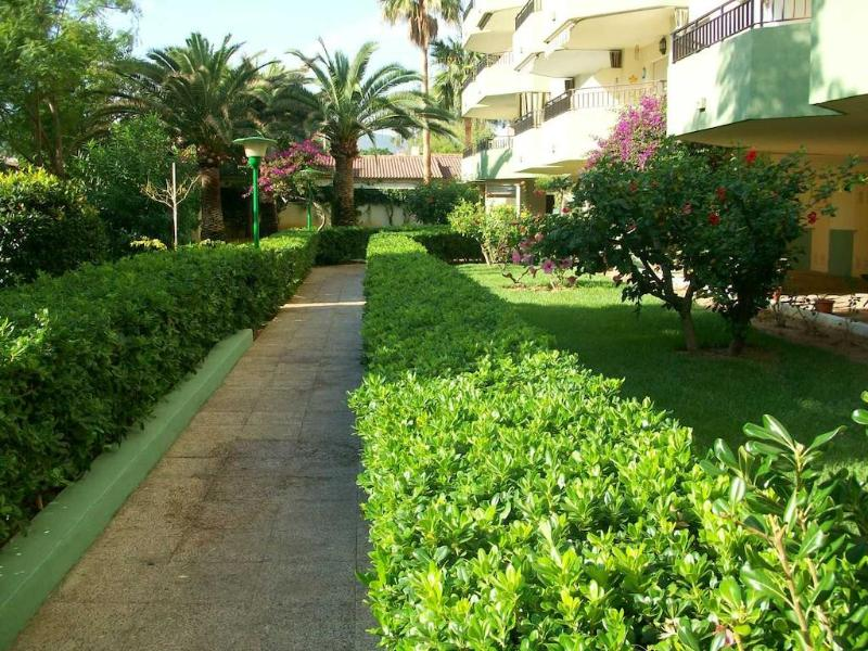 General view Gardenias-romas-la Safor O Similar