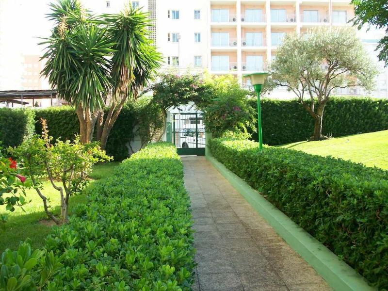 Lobby Gardenias-romas-la Safor O Similar